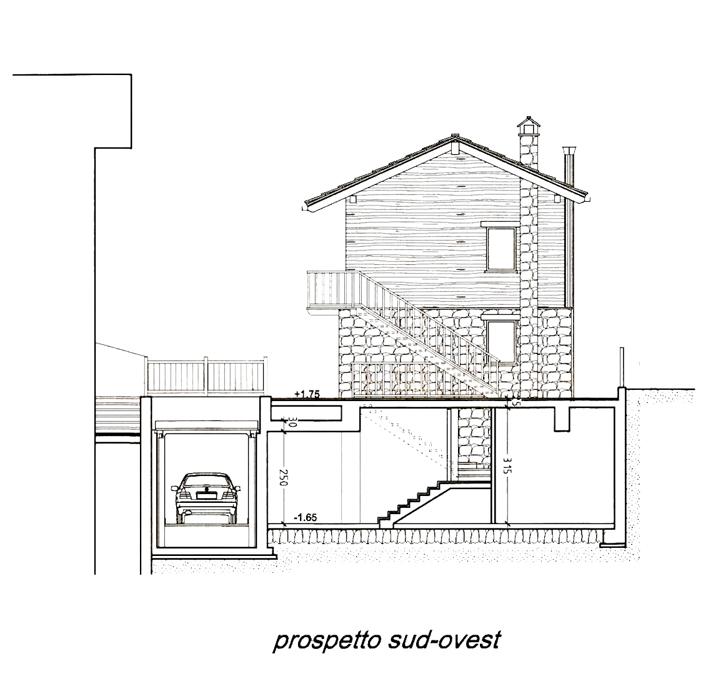 Radical lab progetto casa m bianco for Come ottenere le planimetrie di una casa