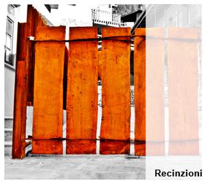 Radical lab recinzioni