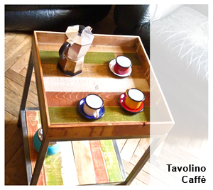 radical lab tavolino caffè